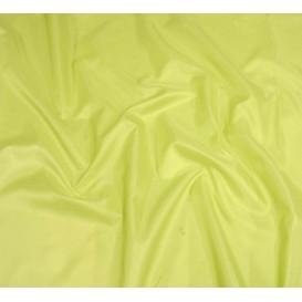 tissu doublure toscane anis largeur 150cm x 50cm