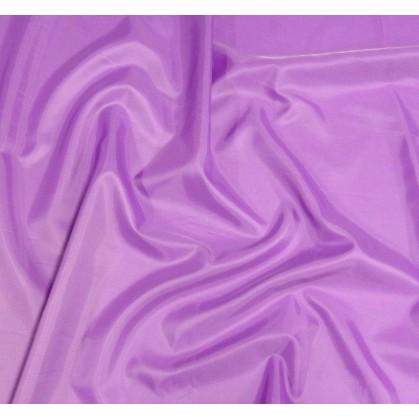 tissu doublure toscane violet clair largeur 150cm x 50cm