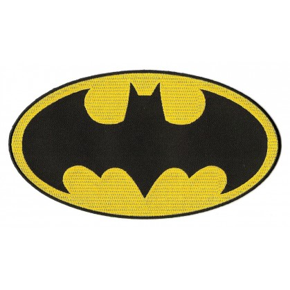 ECUSSON   BATMAN   THERMOCOLLANT