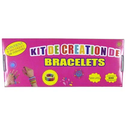 kit création de bracelets loom x 600