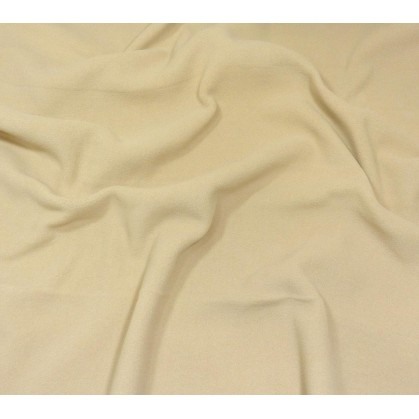 coupon 3m polaire beige