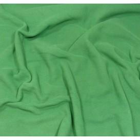 coupon 0,80m polaire vert émeraude