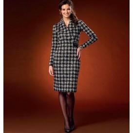 patron hauts et robes McCall's M7016