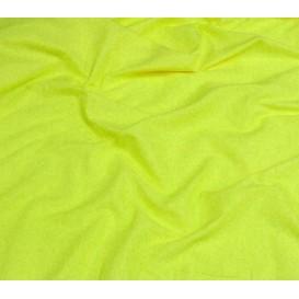 tissu popeline uni anis largeur 140cm x 50cm