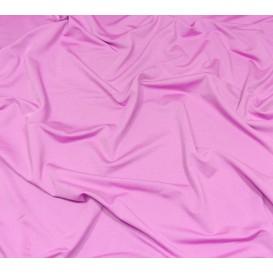 tissu lycra léger lilas largeur 140cm x 50cm