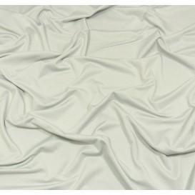 tissu lycra léger gris clair largeur 140cm x 50cm