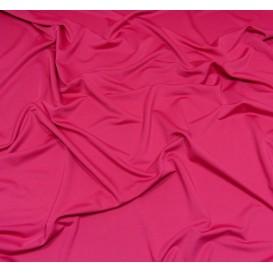 tissu lycra léger fuchsia largeur 140cm x 50cm