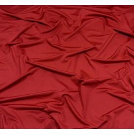 tissu lycra léger bordeaux largeur 140cm x 50cm