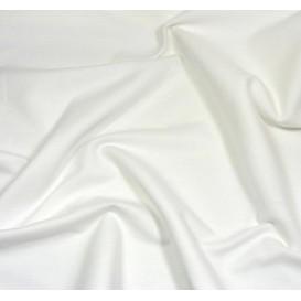 molleton abel blanc 100% coton largeur 200cm x 50cm