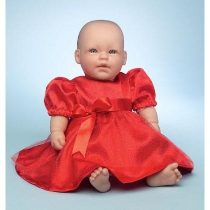 patron vêtements de poupée bébé McCall's M7066