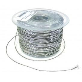 cordon élastique métal 1,5mm au mètre