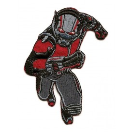 écusson ant-man avengers thermocollant