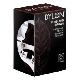 teinture textile en machine dylon cacao 200g