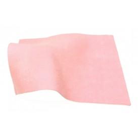 FEUILLE DE FEUTRINE A4 ROSE CLAIR