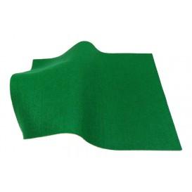 feuille de feutrine A4 vert herbe