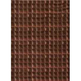 feuille décopatch tablette chocolat