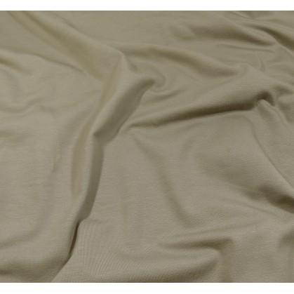 tissu jersey gris clair largeur 160cm x 50cm