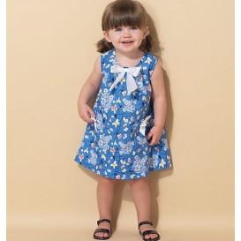 patron enfant robes McCall's M7308