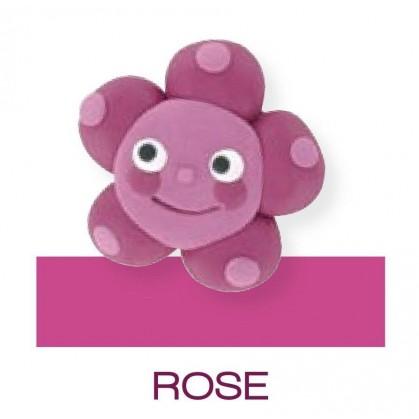 PATE DE MODELAGE A CUIRE ROSE