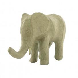 ELEPHANT 10X9 CM