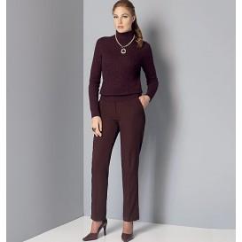 patron pantalon Vogue V9155