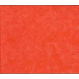 tissu patchwork makower corail largeur 110cm x 25cm