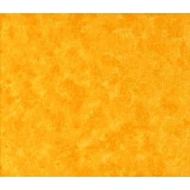 tissu patchwork makower jaune clair largeur 110cm x 25cm