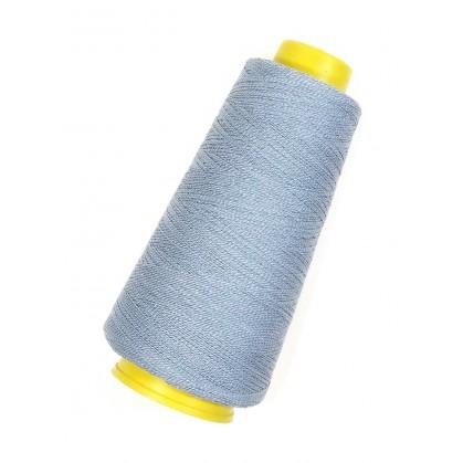 cône fil spécial jeans clair 1000m