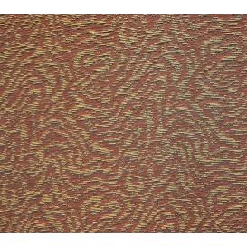 tissu ameublement capri marron largeur 150cm x 50cm