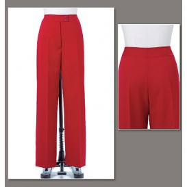 patron pantalon Vogue V7881