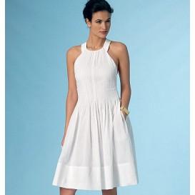 patron robe Vogue V1446