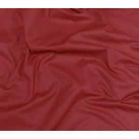 tissu coton uni bordeaux largeur 150cm x 50cm