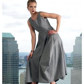 patron robe Vogue V1312