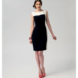 patron robe Vogue V1329