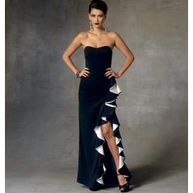 patron robe Vogue V1426
