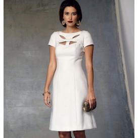 patron robe Vogue V1423