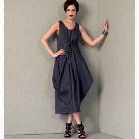 patron robe Vogue V1410