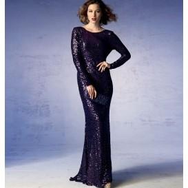 patron robe Vogue V1374
