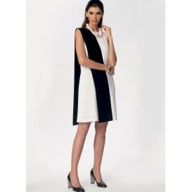 patron haut, robe et pantalon Vogue V9185