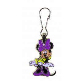 tirette fantaisie métal disney minnie