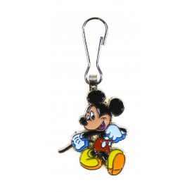 tirette fantaisie métal disney mickey