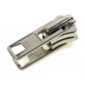 curseur YKK réversible fermeture à glissière injectée n°9
