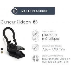 curseur ZlideOn 8B pour fermeture plastique