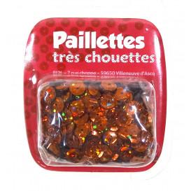 PAILLETTES