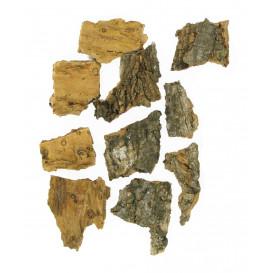 déco nature écorces de bois