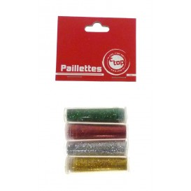 PAILLETTES DIAMANTINES NOËL