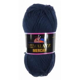 pelote de laine himalaya mercan marine 50gr