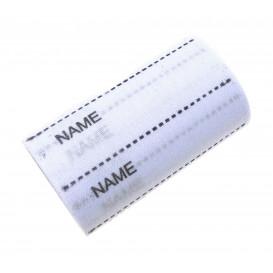 36 étiquettes thermocollantes