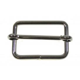 boucle coulissante métal 20mm