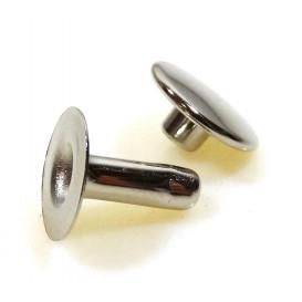 rivet tubulaire 9mm à l'unité